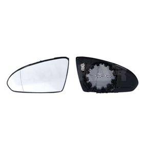 ALKAR  6471978 Spiegelglas, Außenspiegel