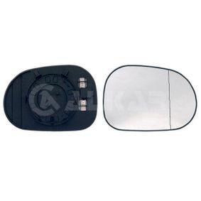 Spiegelglas, Außenspiegel mit OEM-Nummer A163-810-22-19