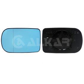 ALKAR  6472844 Spiegelglas, Außenspiegel