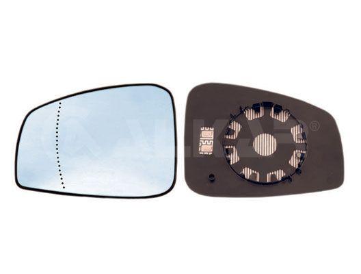 ALKAR  6481231 Spiegelglas, Außenspiegel