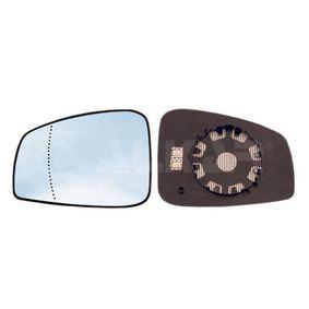 Spiegelglas, Außenspiegel mit OEM-Nummer 96 36 500 03R