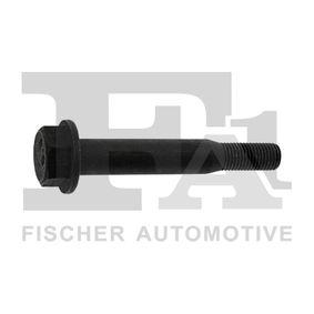 FA1  125-903 Schraube, Abgasanlage