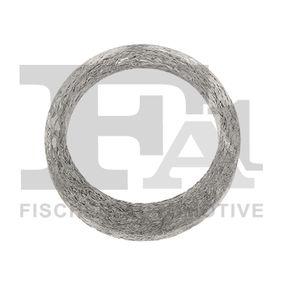 Dichtring, Abgasrohr Innendurchmesser: 52mm, Ø: 67mm mit OEM-Nummer 82 00 035 310