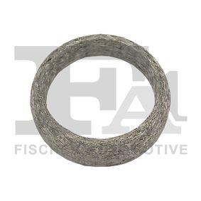 Dichtring, Abgasrohr Innendurchmesser: 46mm, Ø: 60mm mit OEM-Nummer 9560.2682
