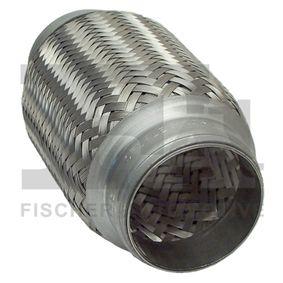 FA1  350-100 Flexrohr, Abgasanlage