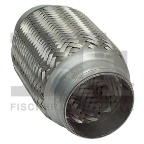 FA1  350-100 Teava flexibila, esapament