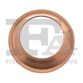 Dichtring, Abgasrohr Innendurchmesser: 35mm, Ø: 55mm mit OEM-Nummer 14699-73001