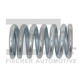FA1  775-901 Feder, Schalldämpfer