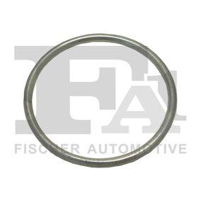 Dichtring, Abgasrohr Innendurchmesser: 43,6mm, Ø: 51mm mit OEM-Nummer 14182-60B00