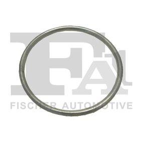 FA1  791-945 Dichtring, Abgasrohr Innendurchmesser: 45,5mm, Ø: 53,5mm