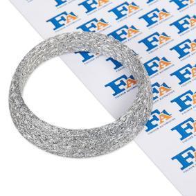 FA1  791-950 Dichtring, Abgasrohr Innendurchmesser: 51mm, Ø: 64mm