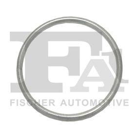 FA1  791-957 Dichtring, Abgasrohr Innendurchmesser: 57,5mm, Ø: 65,5mm
