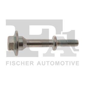 Schraube, Abgasanlage mit OEM-Nummer 18231-SR3-J01