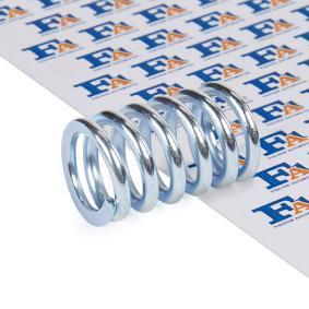 Feder, Schalldämpfer mit OEM-Nummer 90501-35036