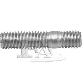 FA1  985-922 Schraube, Abgasanlage