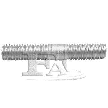 FA1  985-933 Schraube, Abgasanlage