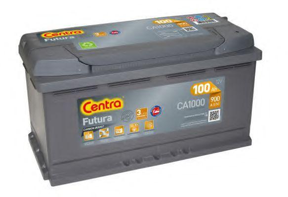 Autobatterie CA1000 CENTRA CA1000 in Original Qualität