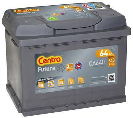 Batterie CA640 CENTRA CA640 in Original Qualität