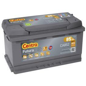 Starterbatterie CA852 3 Limousine (E46) 320d 2.0 Bj 2001