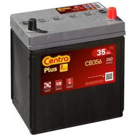 Starterbatterie mit OEM-Nummer 28800-YZZPB