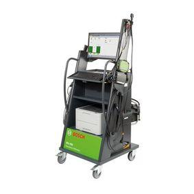 BOSCH DIAGNOSTICS Chargeur de batterie 0 687 000 025