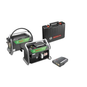BOSCH DIAGNOSTICS  0 986 AT0 550 Batteritester