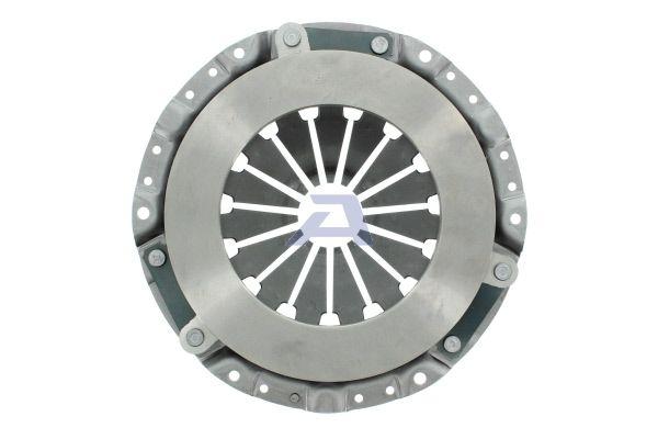 Kupplungsdruckplatte AISIN CO-015 Bewertung