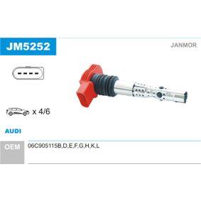 Zündspule Art. Nr. JM5252 120,00€