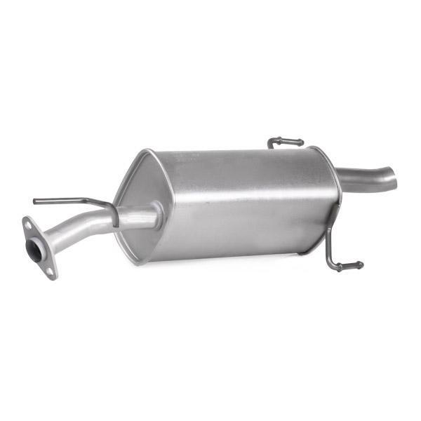 Image of ASMET Silenziatore posteriore 5907804595600