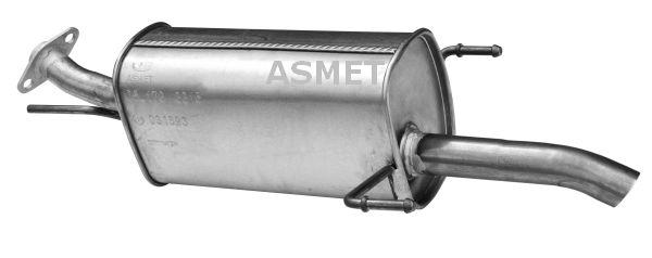 Artikelnummer 05.173 ASMET Preise