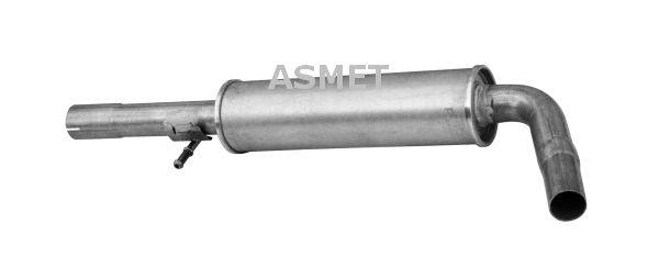 21.009 ASMET von Hersteller bis zu - % Rabatt!