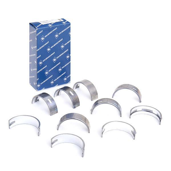 KOLBENSCHMIDT  77534600 Kurbelwellenlagersatz