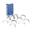 VW VOYAGE Conjunto de bronzes da cambota: KOLBENSCHMIDT 77534600