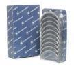 К-кт лагери колянов вал KOLBENSCHMIDT