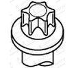 GOETZE Zylinderschrauben 22-53016B