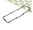 GOETZE Dichtung, Zylinderkopfhaube 50-028543-00 für AUDI 80 (81, 85, B2) 1.8 GTE quattro (85Q) ab Baujahr 03.1985, 110 PS