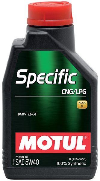 Olio motore MOTUL APISMCF 3374650021560