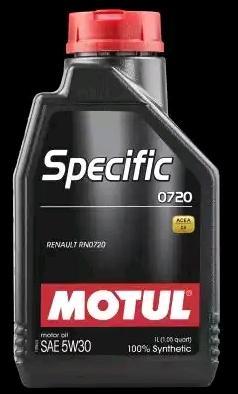 motor ol MOTUL 5W30 3374650234458