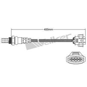 Lambdasonde Kabellänge: 300mm mit OEM-Nummer 12 571 768