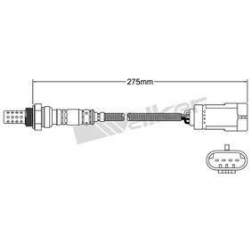 Lambdasonde Kabellänge: 300mm mit OEM-Nummer 77 00 103 504