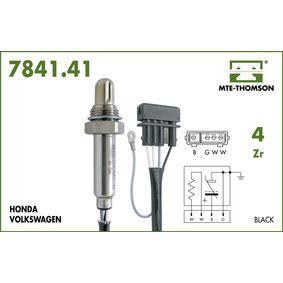 Lambdasonde Kabellänge: 480mm mit OEM-Nummer 037 906 265 B