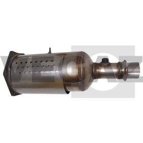 Rußpartikelfilter Art. Nr. PGK-839 120,00€