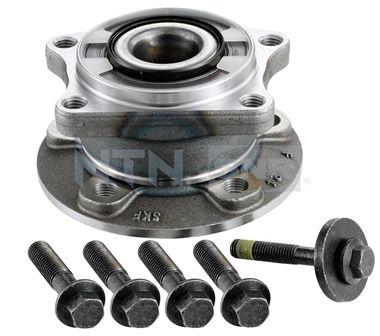 SNR  R165.33 Wheel Bearing Kit