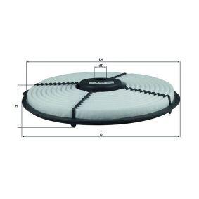 Luftfilter Art. Nr. LX 729 120,00€