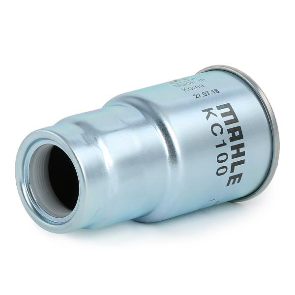 Filtro de Combustible MAHLE ORIGINAL 79881459 4009026069769