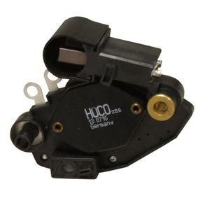 Regulador del alternador Tensión nominal: 14V con OEM número 038-903-018PX