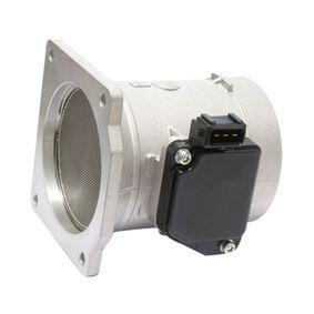 HITACHI Luftmassenmesser 135047 für AUDI 80 (8C, B4) 2.8 quattro ab Baujahr 09.1991, 174 PS
