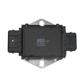 HITACHI Schaltgerät, Zündanlage 138052 für AUDI 80 (8C, B4) 2.8 quattro ab Baujahr 09.1991, 174 PS