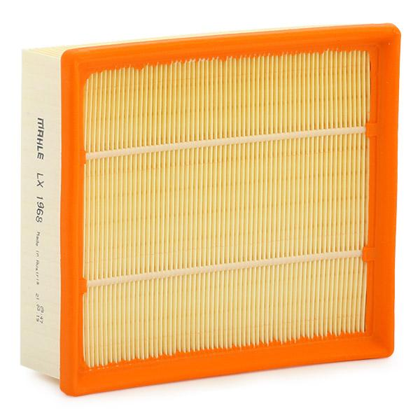 Air Filter MAHLE ORIGINAL LX 1968 rating