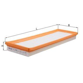 Luftfilter Art. Nr. LX 2093 120,00€